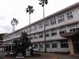 宮崎市立赤江東中学校(周辺)