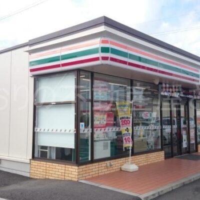 セブンイレブン宮崎空港前店(周辺)