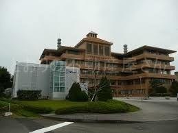 私立宮崎産業経営大学(周辺)