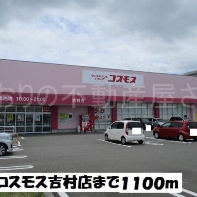 コスモス吉村店(周辺)
